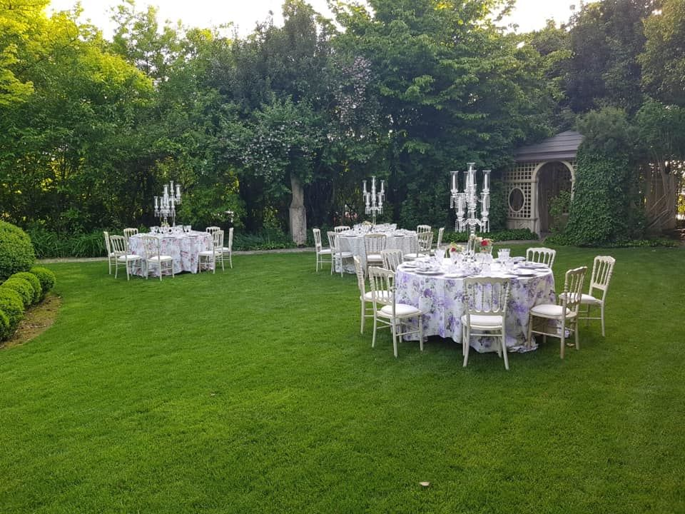 Paghera Green Events