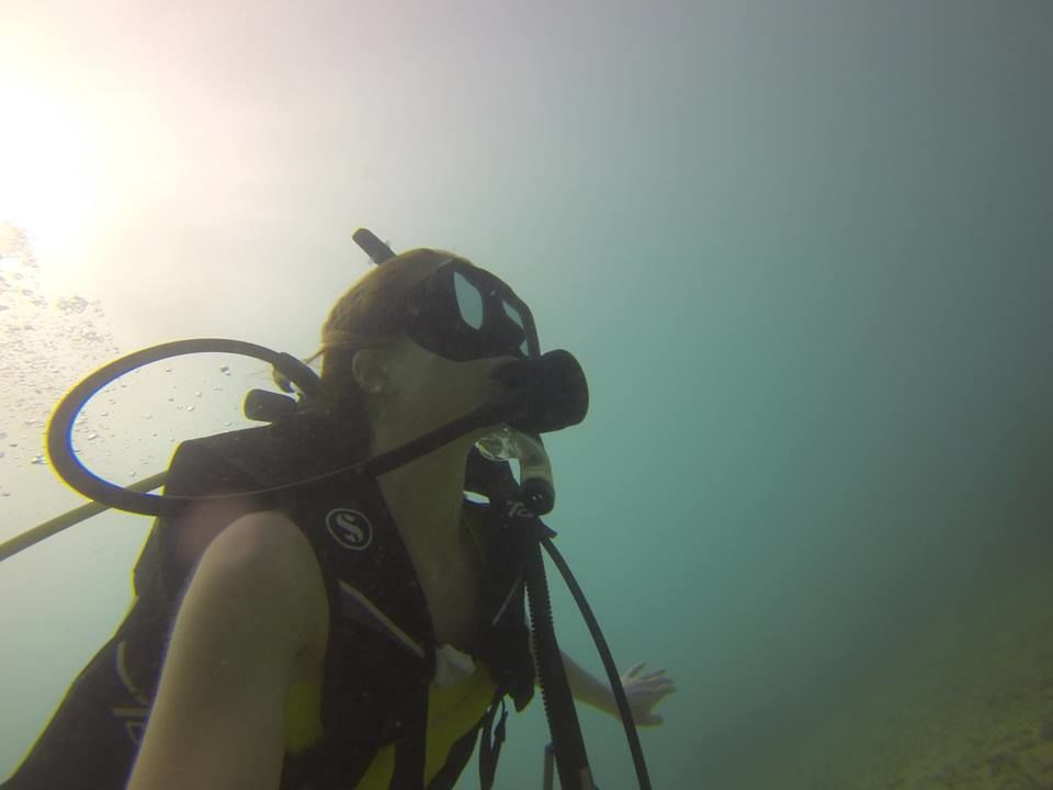 Colombia DIVE