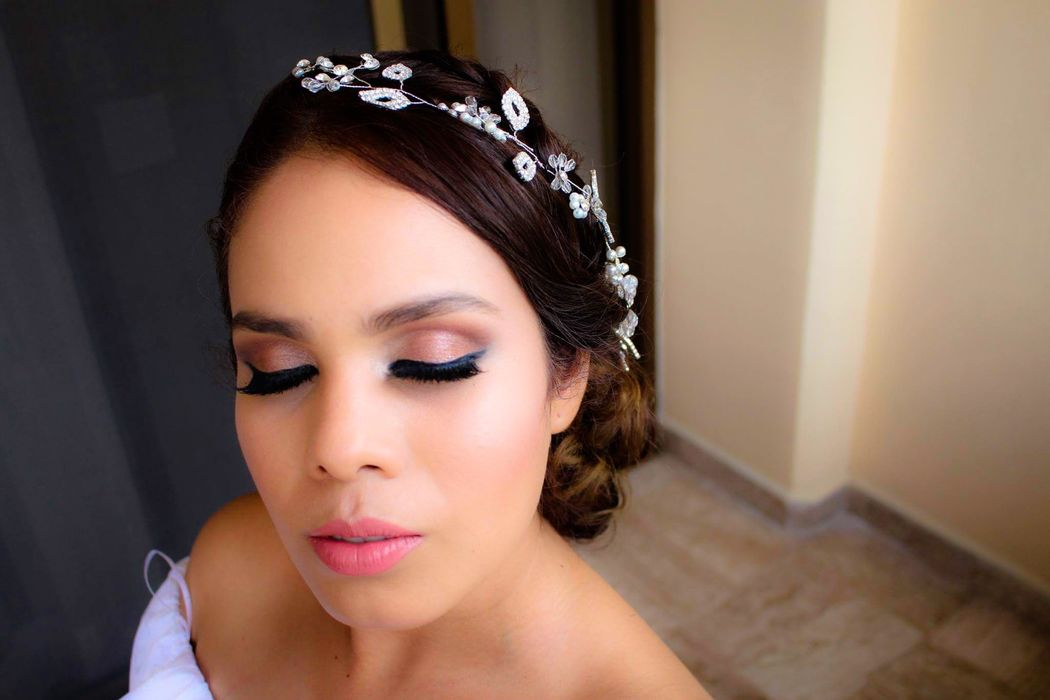 Jeniffer López Makeup Artist