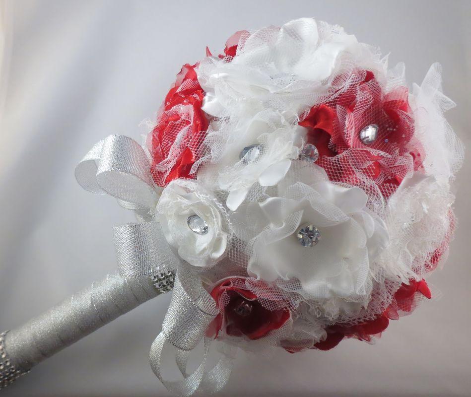 Bouquet Eterno - Red (mais cores e tamanhos disponíveis)