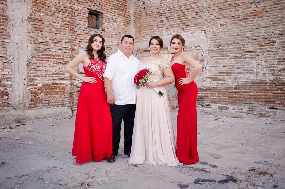 Victoria Martínez Cinco Fotografía