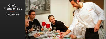 Francesco Gaudino - Chef a domicilio