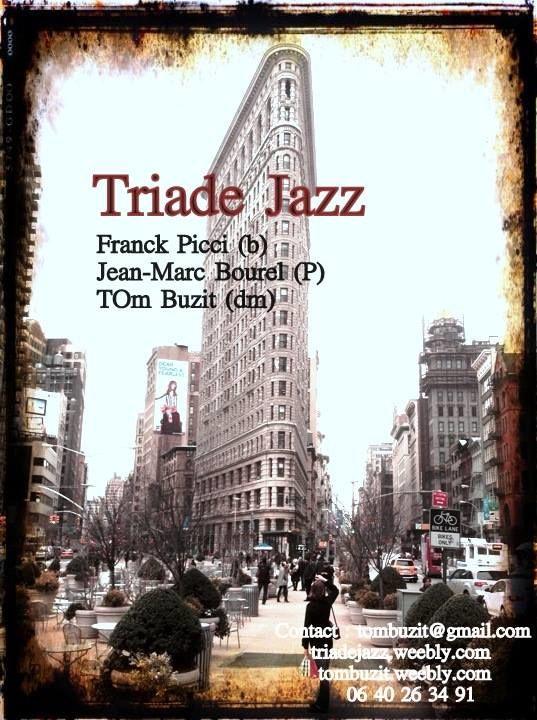 Triade Jazz