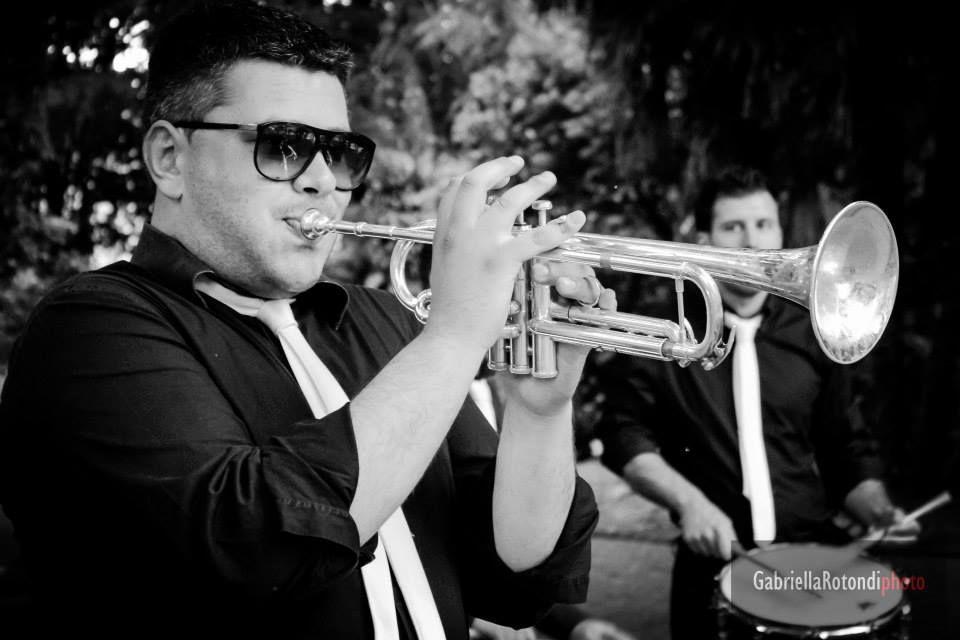 Nientedimeno Swing Band