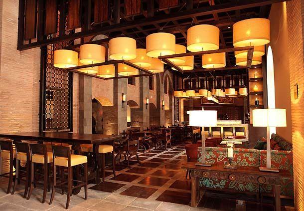 Qespi Restaurante