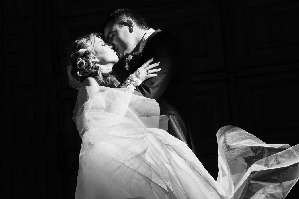 Свадебный фотограф Макс Носков