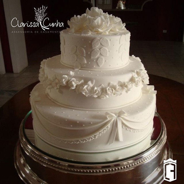 Clarissa Cunha - Assessoria de Casamentos