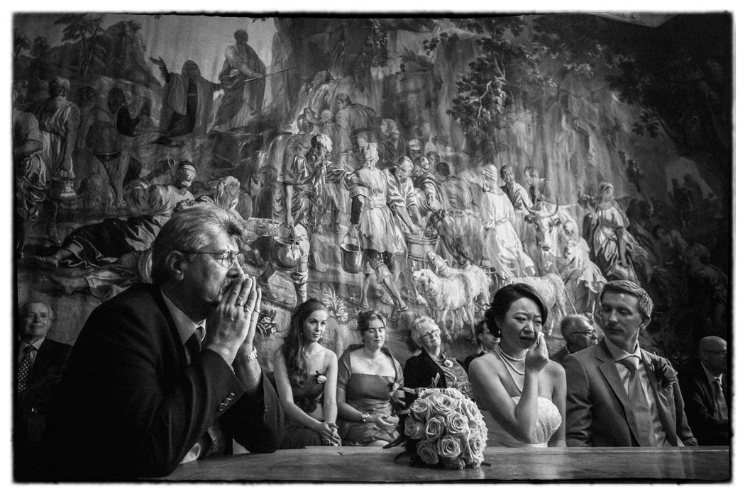 Ronny Rozenberg Wedding Photography