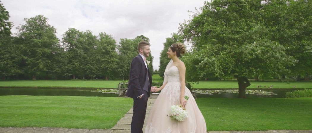 Lockhart Wedding Films