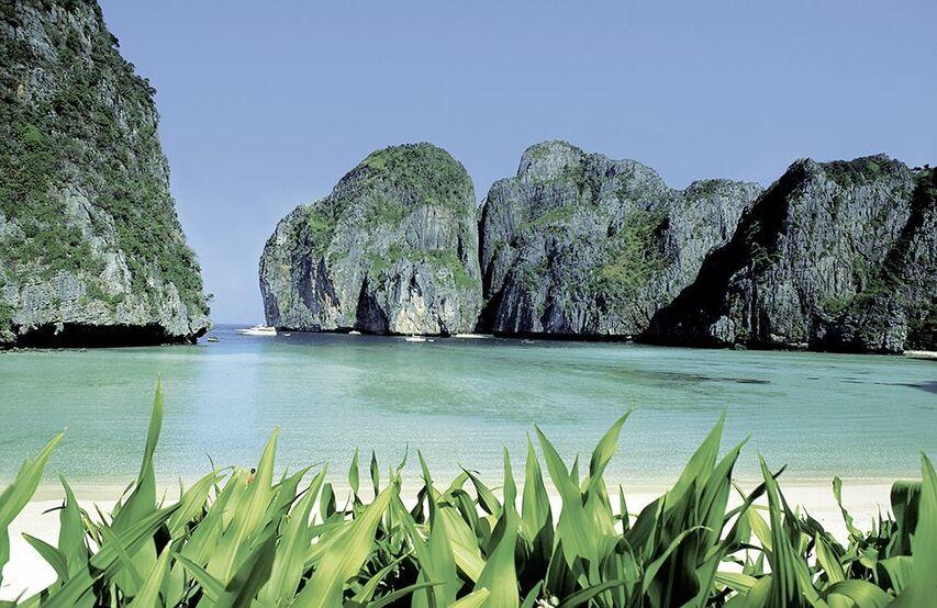 Lunas de Miel en Tailandia