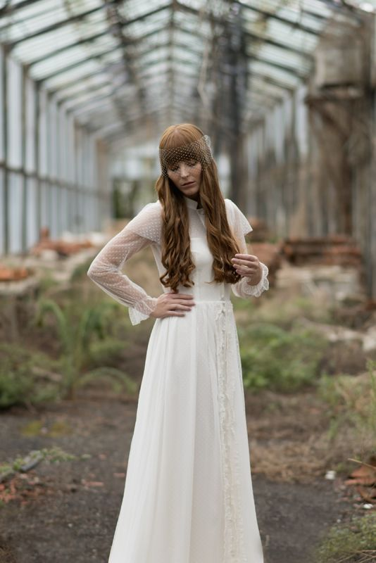 Dress: Lulù