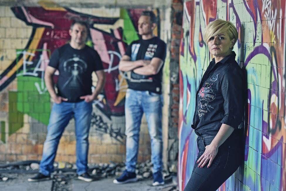 Zespół muzyczny CDN