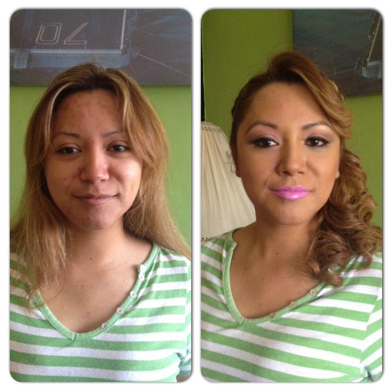 Social Makeup & Hair