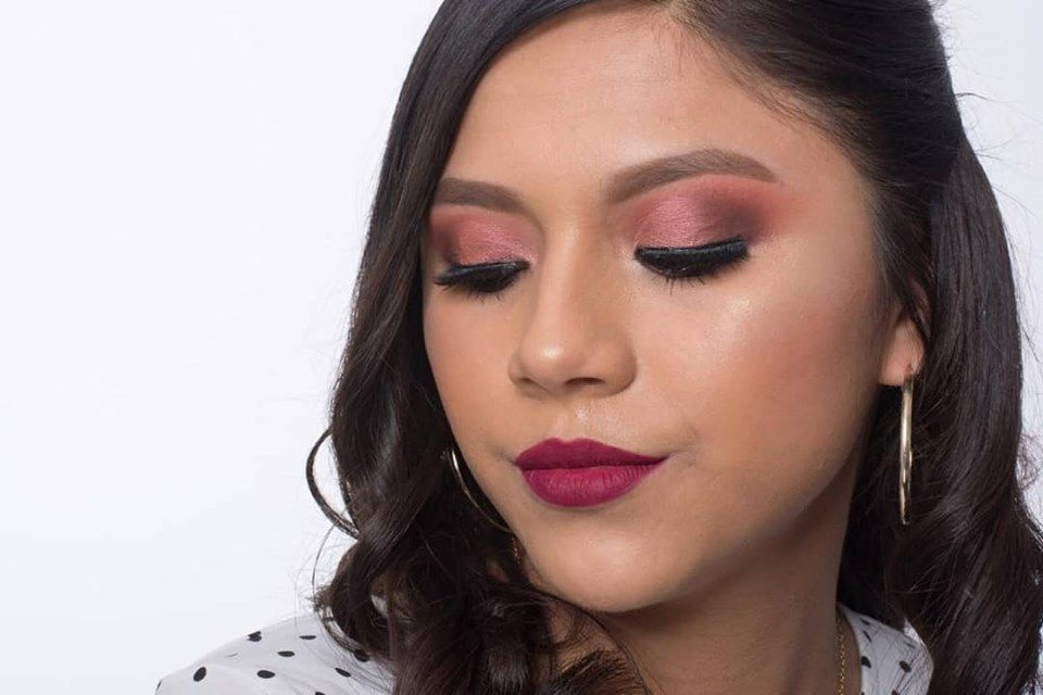 Pam Esvald Makeup Artist