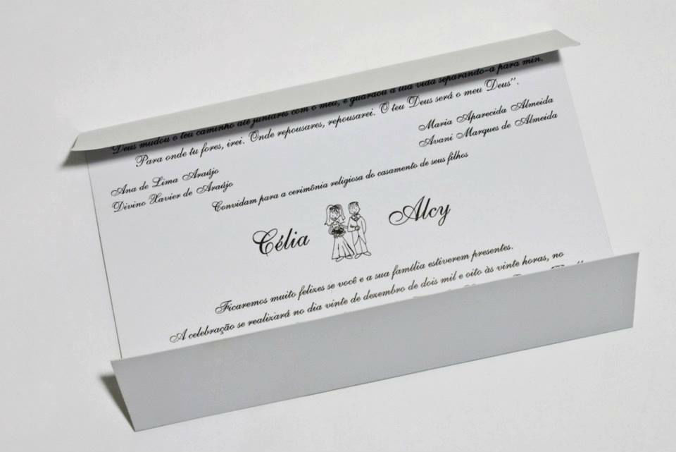 Kiart's Convites