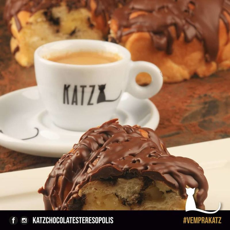 Katz Chocolates Teresópolis