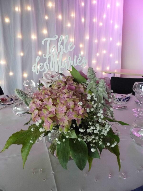 Amande Événementiel - Wedding planner