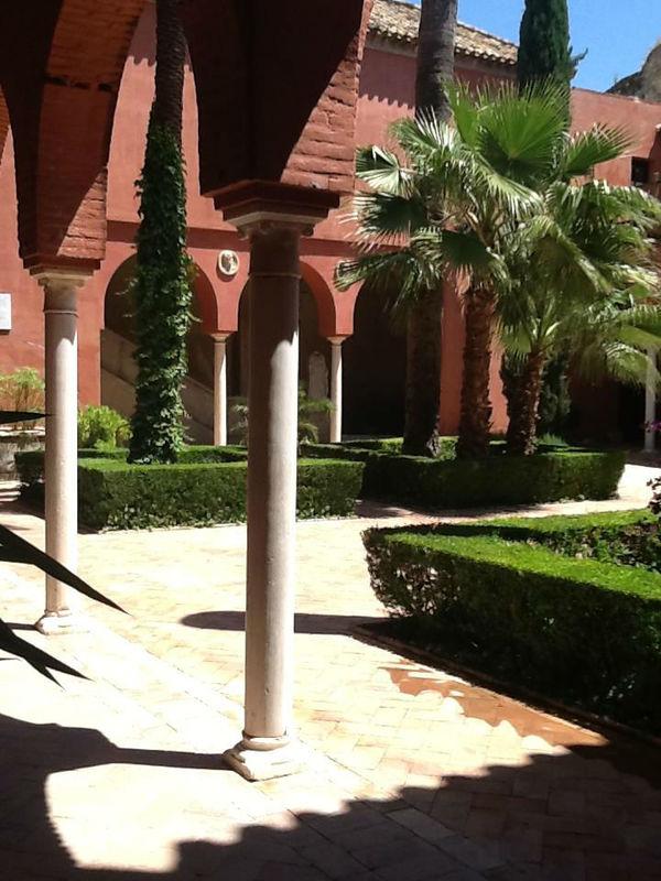 Palacio de Portocarrero.