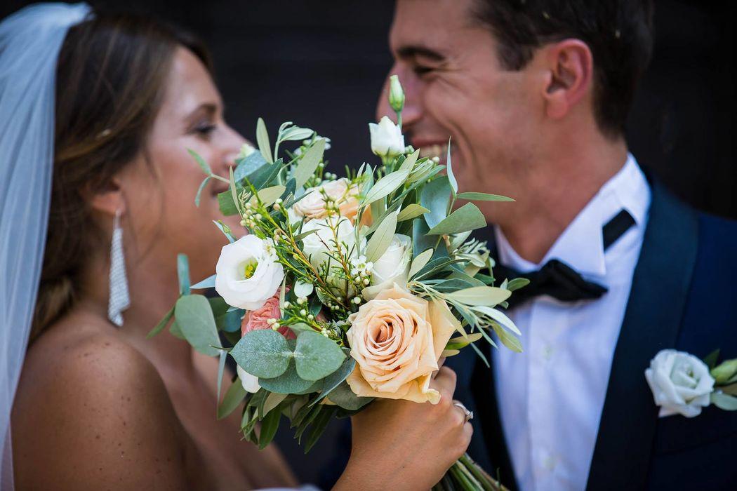 Raffaella Wedding