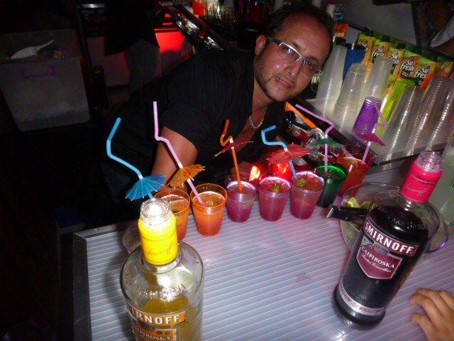 Satisfaction Drinks