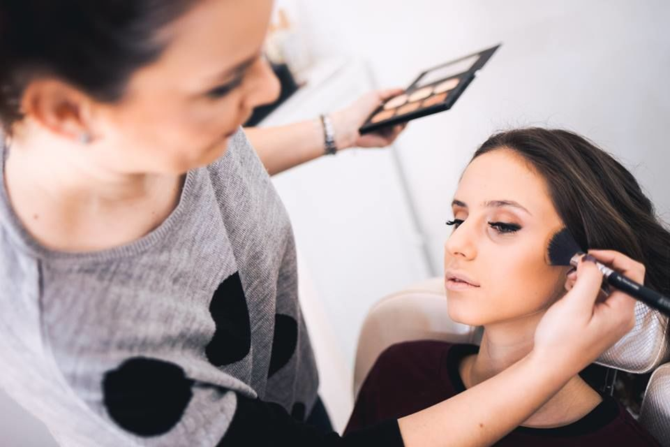 Sandra Lourenço - Professional Make-Up