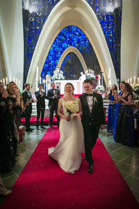 Estudio Blanco y Negro - bodas y eventos