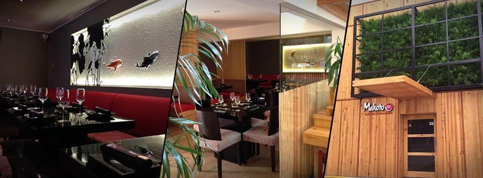 Makoto Sushi Bar & Restaurant