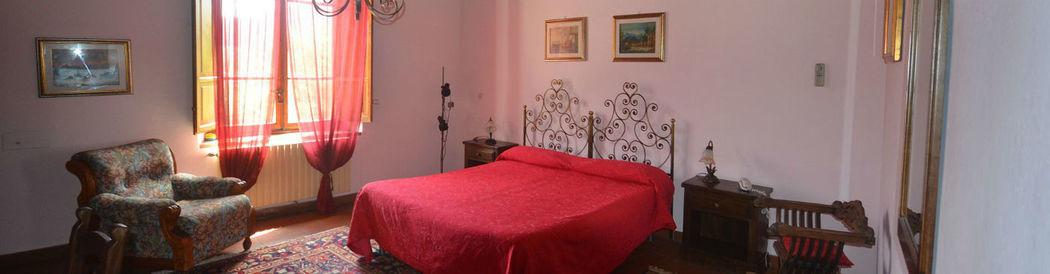 Hotel Villa Rinascimento