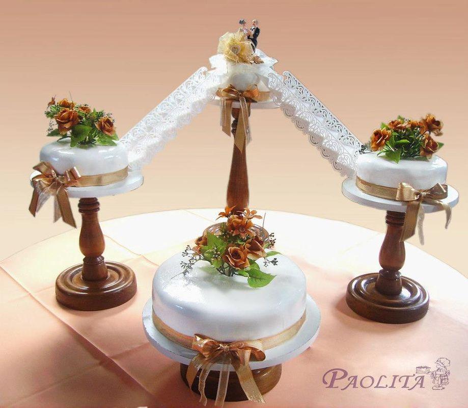 Panadería Y Pastelería Paolita