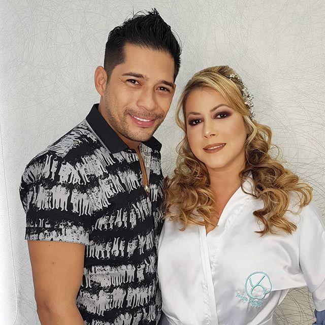 Jorge Centeno Salón & SPA