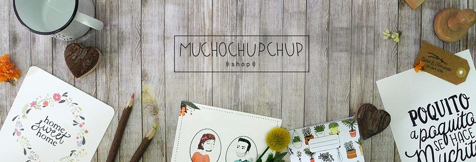 Mucho Chup Chup
