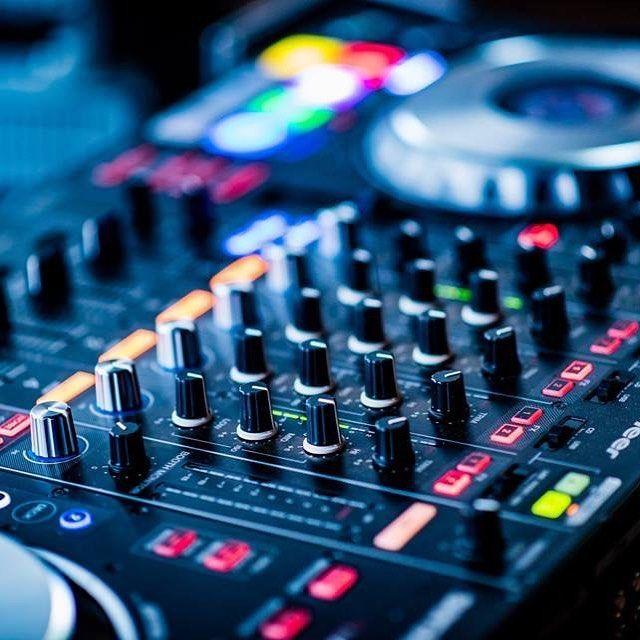 Música en tu Fiesta