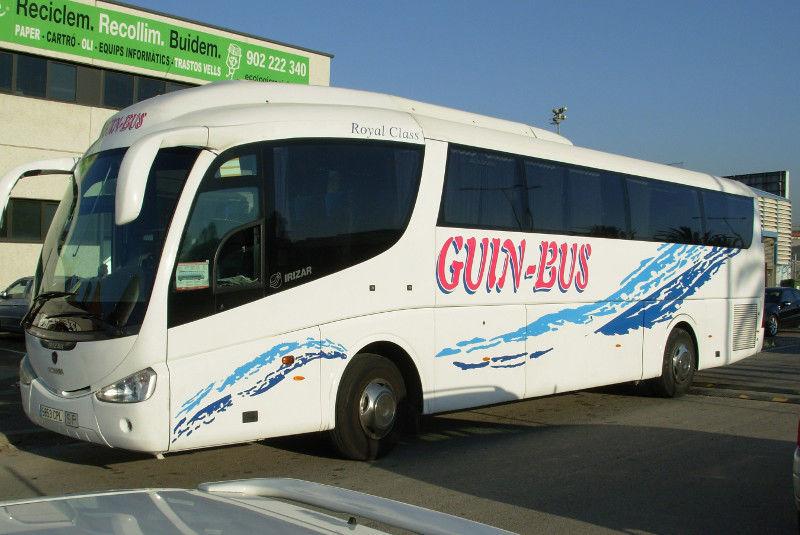 Guin-BusGuin-Bus