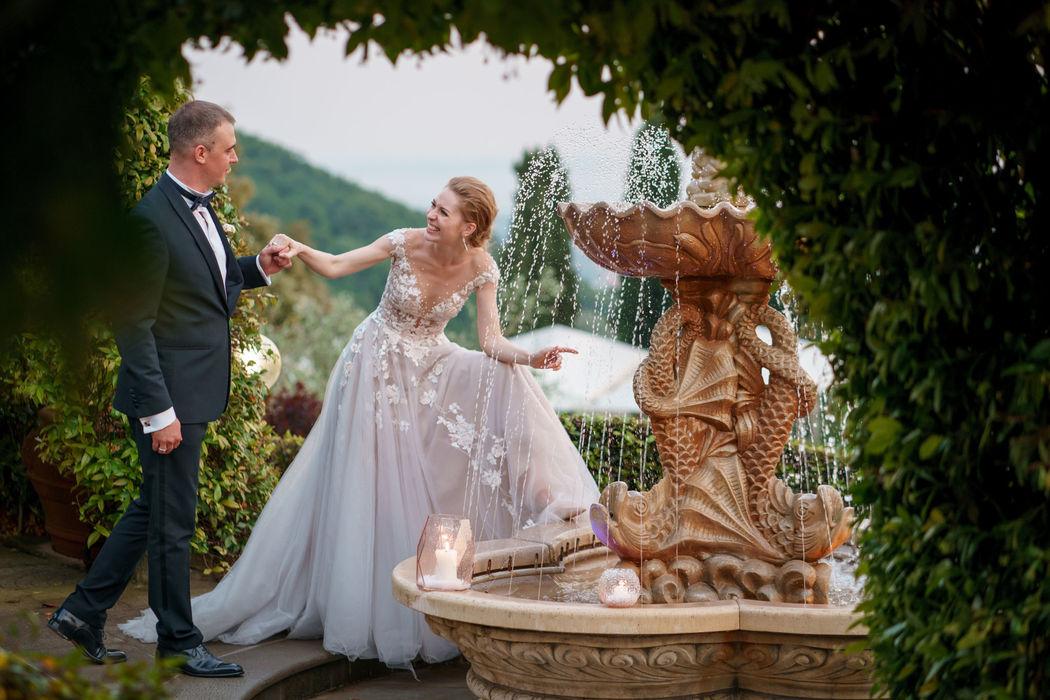 Свадебное агентство Shebi