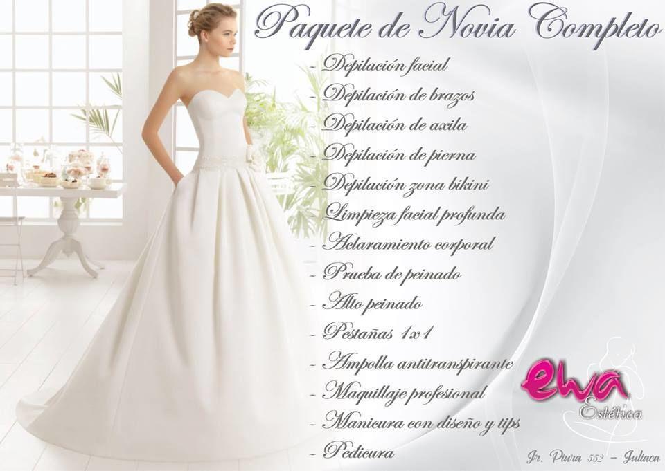 Salón de Belleza Ewa Estética
