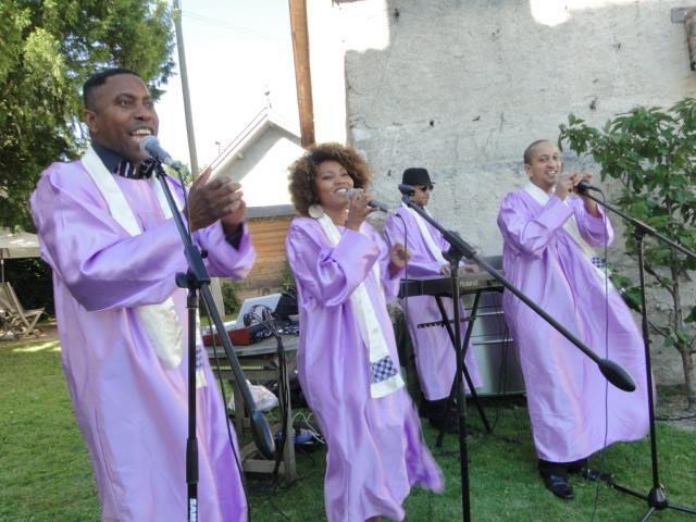 Your Gospel Team