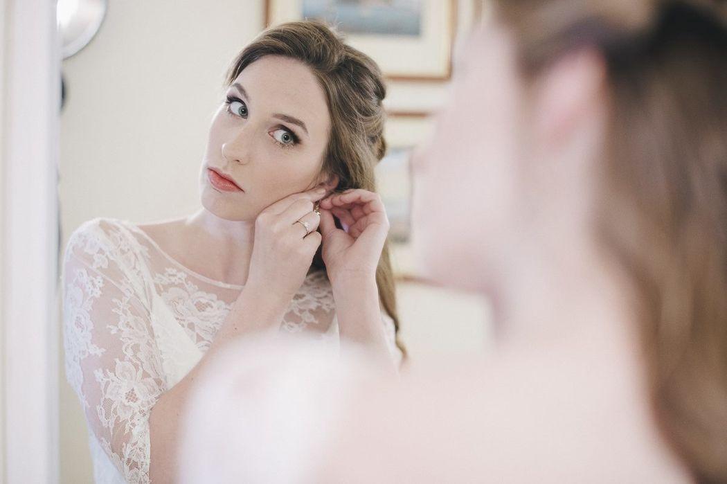 Silvia Gerzeli Make-Up Your Wedding
