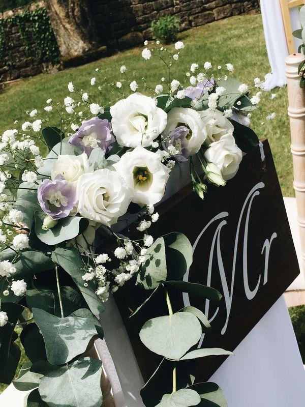 Lovely Instants Wedding Planner & Designer