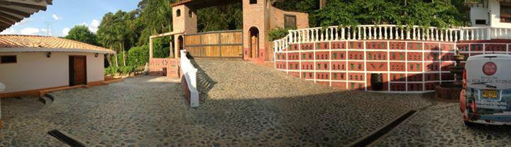 Hotel Viña Sicilia