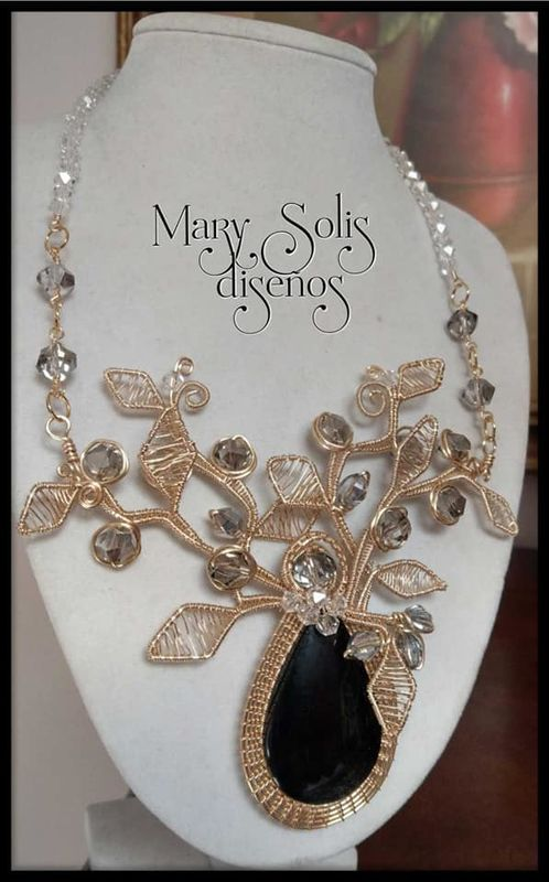 Mary Solis Joyería