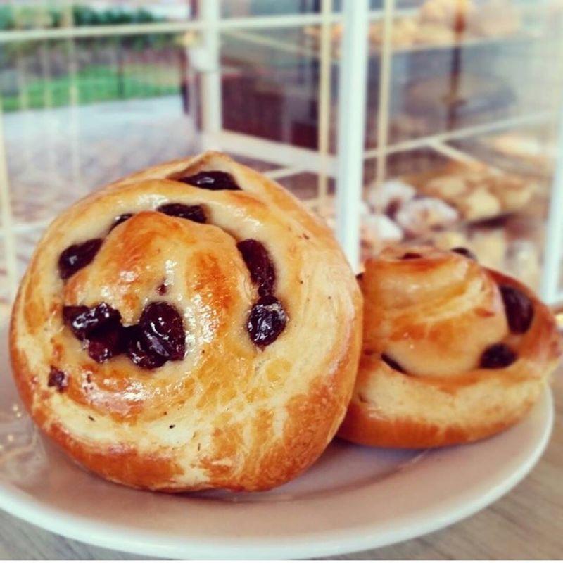 Panadería Buenas Migas