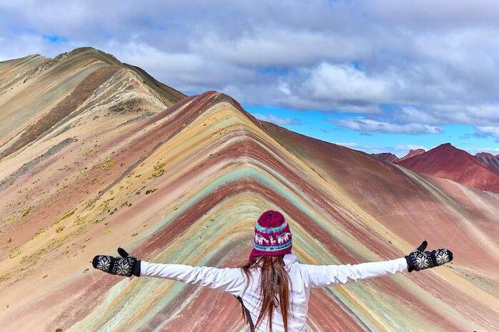 Pianeta Gaia Viaggi