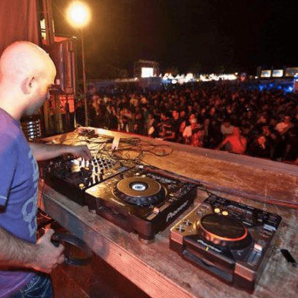 DJ Kevin