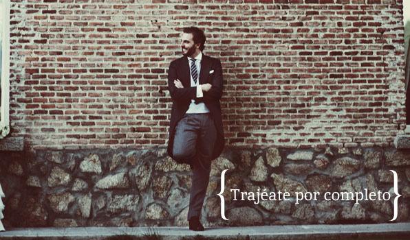 La Trajería - Barcelona