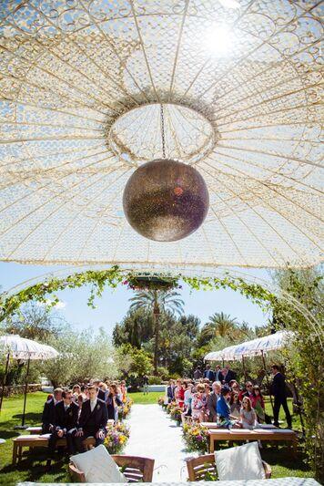 Ma Chérie Ibiza Weddings