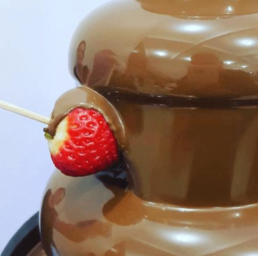 Choco Master