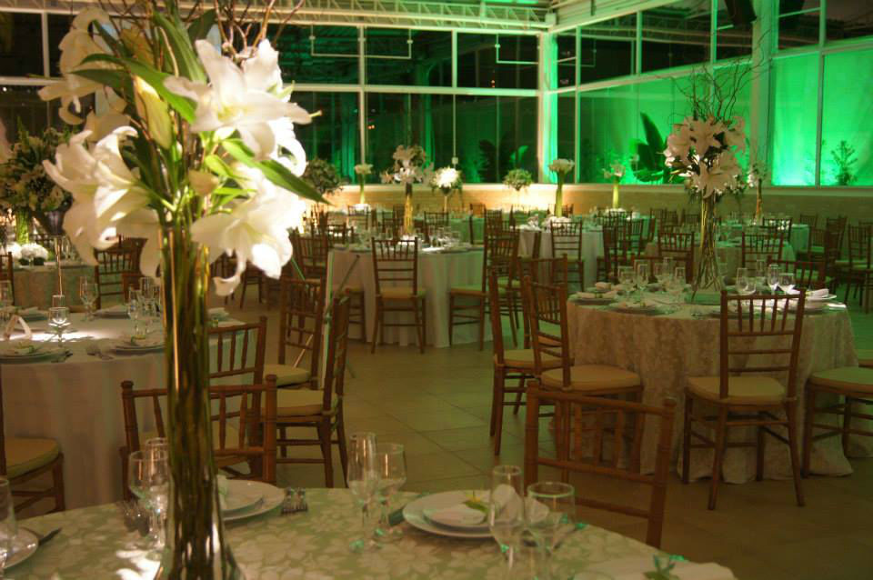 The Palace Eventos