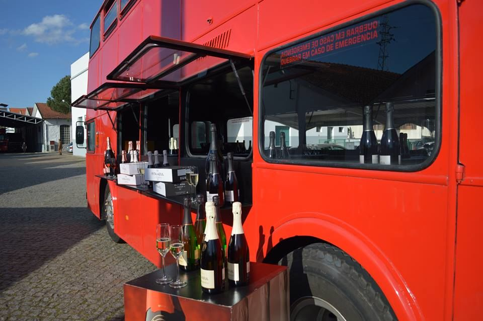 Partybus Portugal