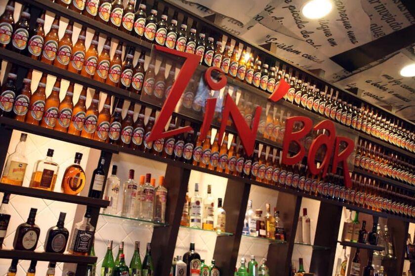 Zin'Bar