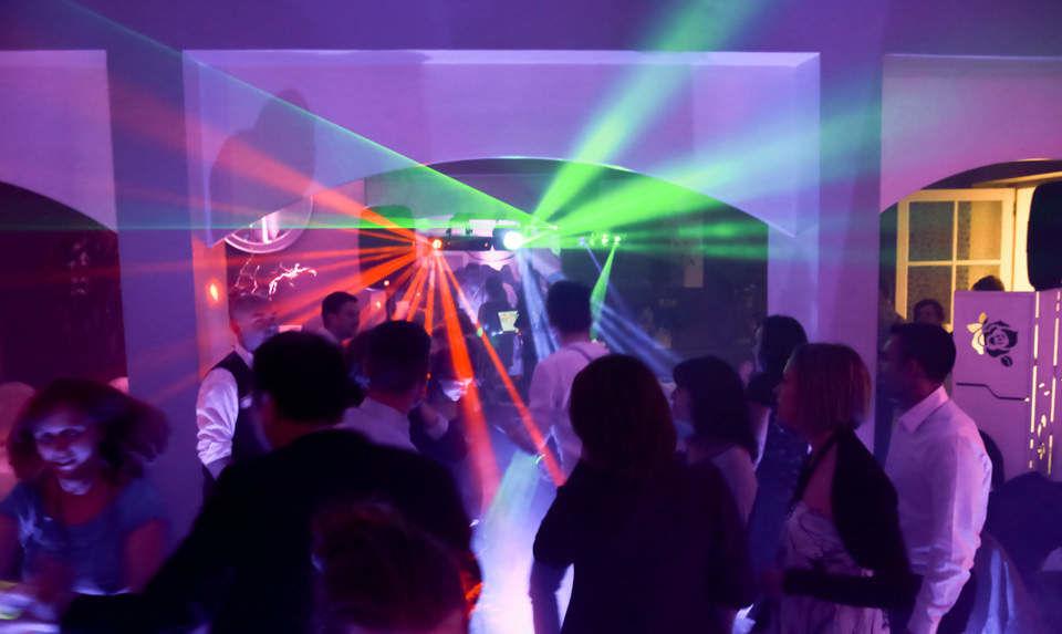 Blackstone Évènements : DJ, Photo, Vidéo, Musiciens...